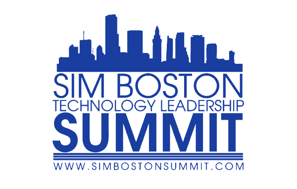 SIM BOSTON TECHNOLOGY LEADERSHIP SUMMIT